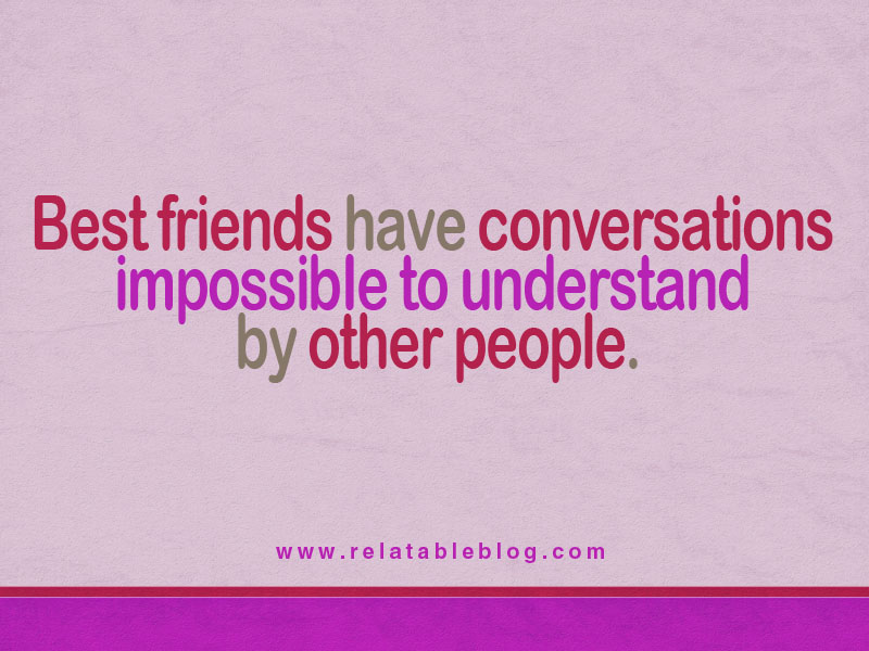 Best Friend Forever Quotes Tumblr: Best friends forever quotes ...